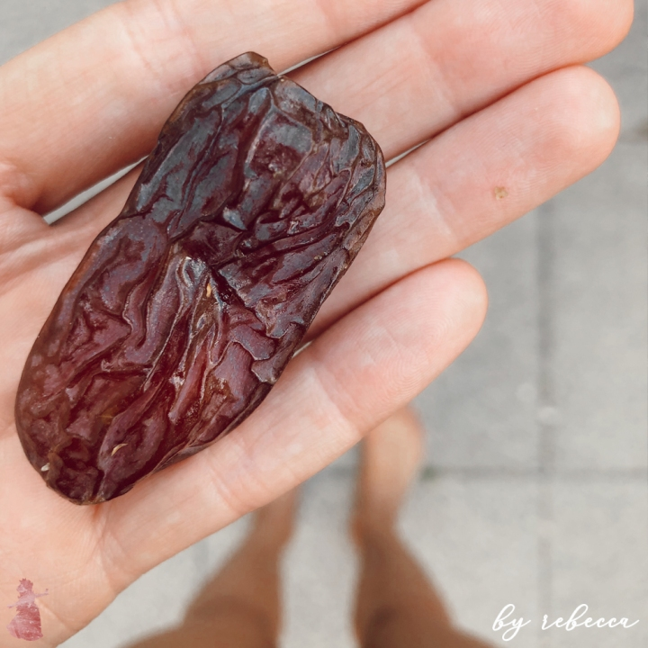Introducing Eats – Medjool Dates